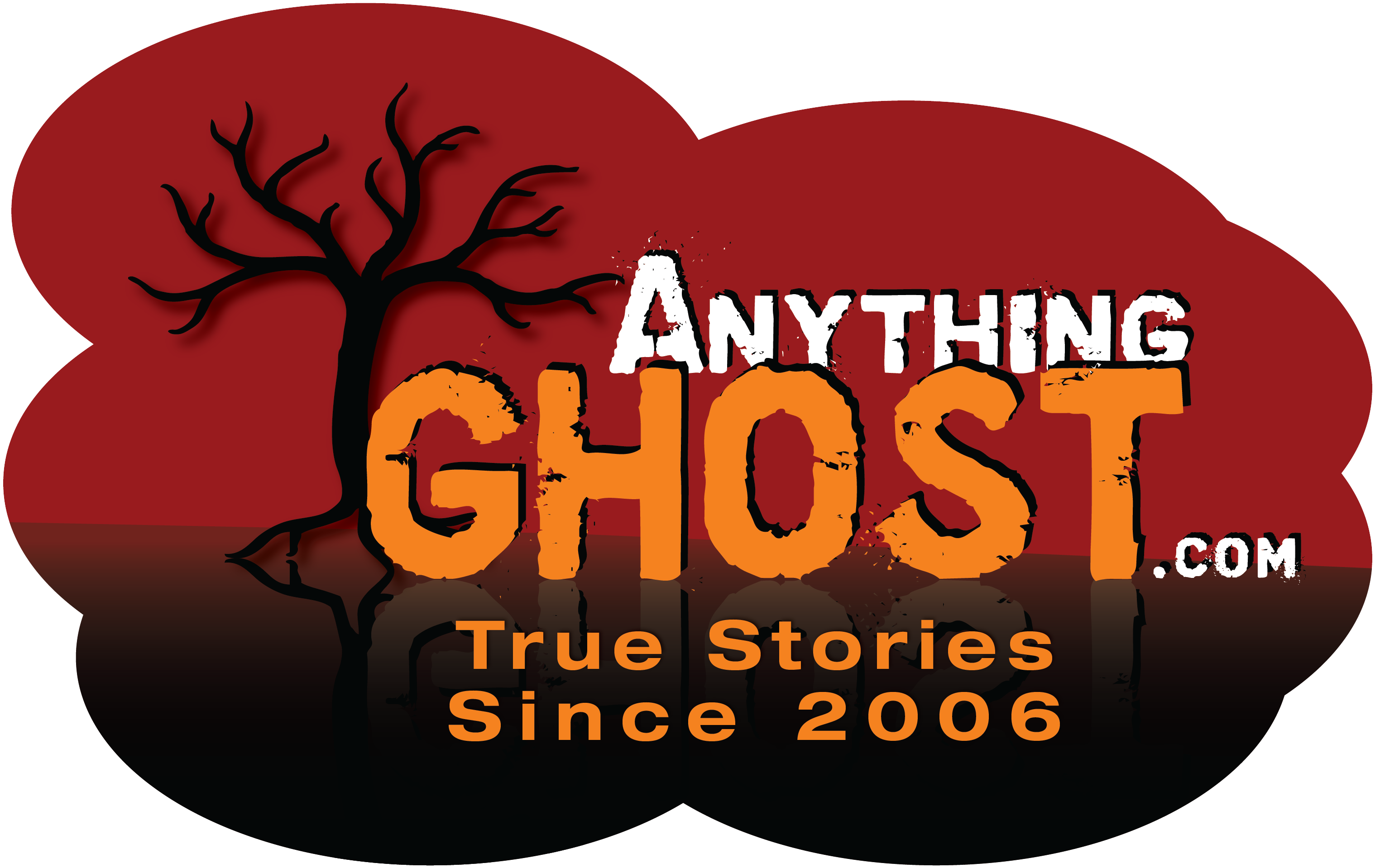 Anything Ghost Show with Lex Wahl
