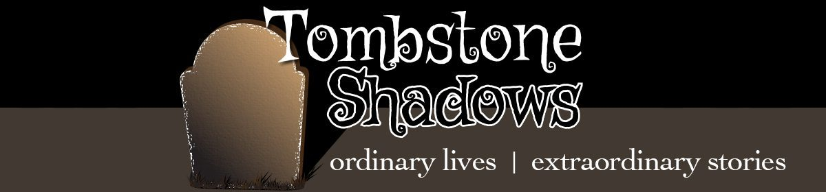 Tombstone Shadows Podcast